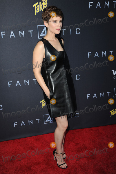 Kate Mara Photo - August 4 2015 New York CityKate Mara attending the New York premiere of Fantastic Four at Williamsburg Cinemas on August 4 2015 in New York CityCredit Kristin CallahanACE Tel (646) 769 0430