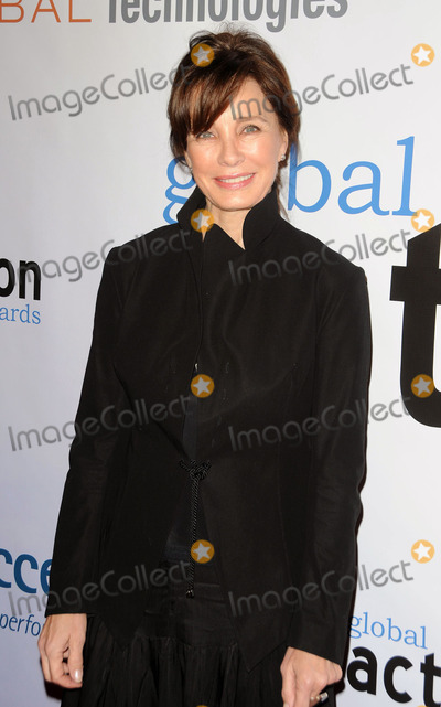 Anne Archer Photo - Actress Anne Archer arriving at the 1st Annual Global Action Awards Gala on February 18 2011 in Beverly Hills CA