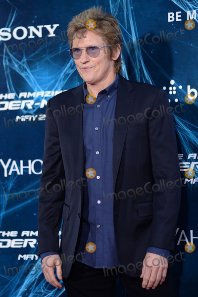 Denis Leary Photo - April 24 2014 New York CityDenis Leary attending the The Amazing Spider-Man 2 New York Premiere in New York City on April 24 2014
