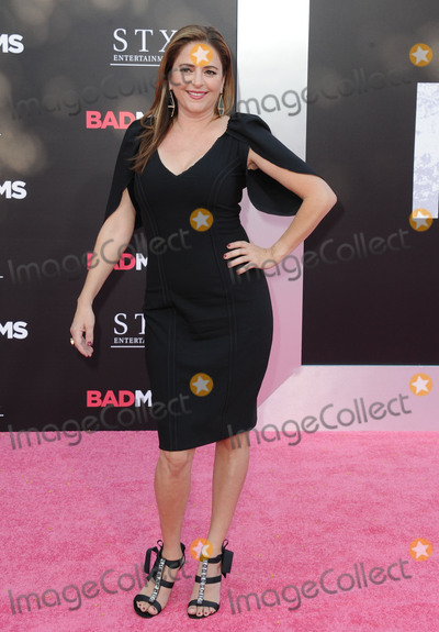 Annie Mumola Photo - July 26 2016 LAAnnie Mumola arriving at the premiere of Bad Moms at the Mann Village Theatre on July 26 2016 in Westwood CaliforniaBy Line Peter WestACE PicturesACE Pictures IncTel 6467670430