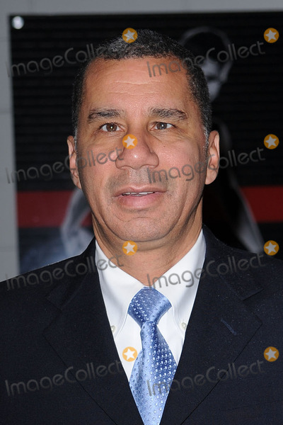 David Paterson Photo - David Paterson attends the Robert F Kennedy Center for Justice  Human Rights Ripple of Hope awards dinner at Chelsea Piers on November 17 2010 in New York City