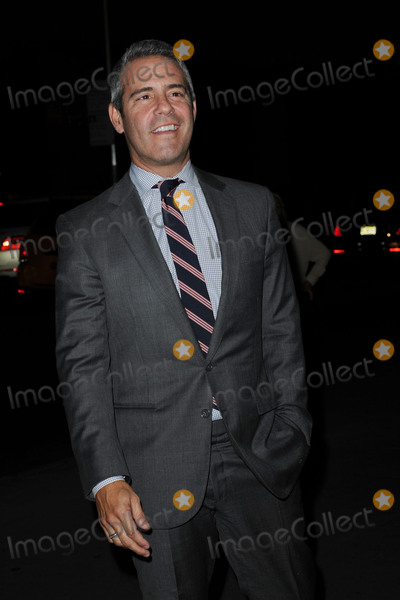 Andy Cohen Photo - October 7 2015 New York CityAndy Cohen attending the screening of Truth at Museum of Modern Art on October 7 2015 in New York CityCredit Kristin CallahanACE PicturesTel (646) 769 0430