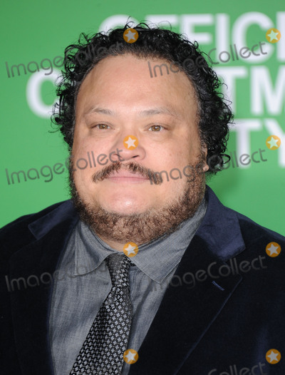 Adrian Martinez Photo - December 7 2016 LAAdrian Martinez arriving at the premiere of Office Christmas Party at the Regency Village Theatre on December 7 2016 in Westwood CaliforniaBy Line Peter WestACE PicturesACE Pictures IncTel 6467670430