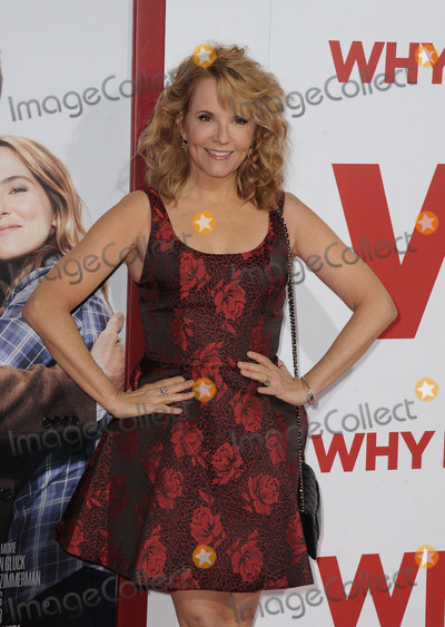 Lea Thompson Photo - December 17 2016 LALea Thompson arriving at the premiere of Why Him at the Regency Bruin Theater on December 17 2016 in Westwood CaliforniaBy Line Peter WestACE PicturesACE Pictures IncTel 6467670430