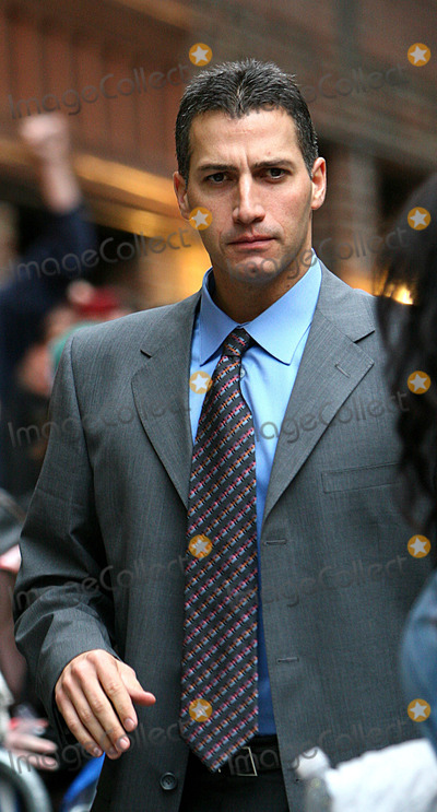 Andy Pettitte Photo - Baseball player Andy Pettitte of the New York Yankees made an appearance at the Late Show With David Letterman at the Ed Sullivan Theater on November 5 2009 in New York City