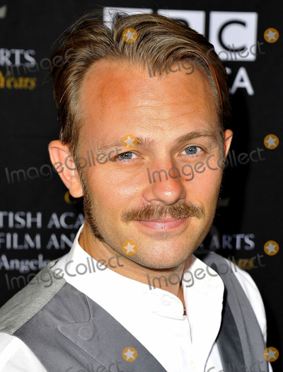 Craig Robert Young Photo - September 22 2012 Los Angeles CACraig Robert Young arriving at the BAFTA Los Angeles TV Tea 2012 presented by BBC America at The London Hotel on September 22 2012 in West Hollywood California