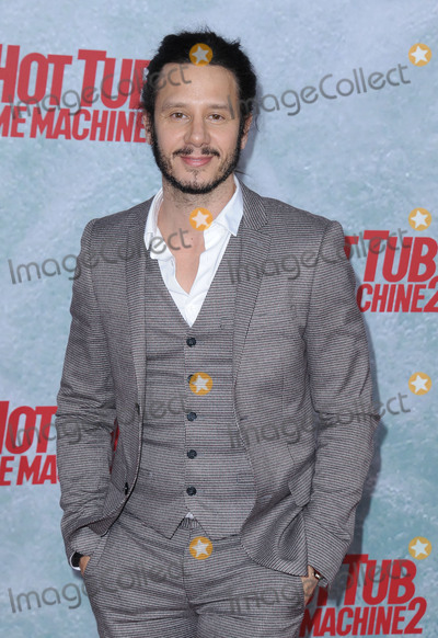 Andrew Panay Photo - February 18 2015 LAAndrew Panay at the premiere of Paramount Pictures Hot Tub Time Machine 2 at the Regency Village Theatre on February 18 2015 in Westwood CaliforniaBy Line Peter WestACE PicturesACE Pictures Inctel 646 769 0430