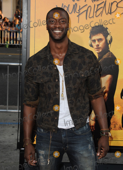 Aldis Hodge Photo - August 20 2015 LAAldis Hodge arriving at the premiere of Warner Bros Pictures We Are Your Friends at the TCL Chinese Theatre on August 20 2015 in Hollywood CaliforniaBy Line Peter WestACE PicturesACE Pictures Inctel 646 769 0430
