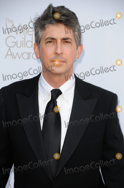 Alexander Payne Photo - February 19 2012 LAAlexander Payne arriving at the 2012 Writers Guild Awards at the Hollywood Palladium on February 19 2012 in Los Angeles California