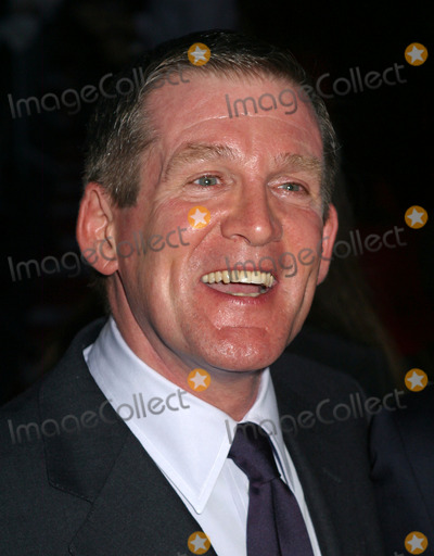 Anthony Heald Photo - Anthony Heald attending the world premiere of Red Dragon New York September 30 2002