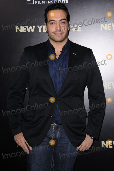 Mohammed Al Turki Photo - Mohammed Al Turki  attends the New Years Eve premiere at the Ziegfeld Theatre on December 7 2011 in New York City