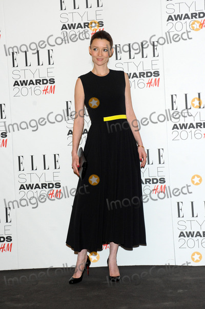 Audrey Marney Photo - February 23 2016 LondonAudrey Marney arriving at The Elle Style Awards 2016 on February 23 2016 in London England By Line FamousACE PicturesACE Pictures Inctel 646 769 0430