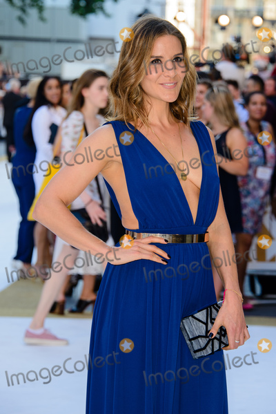 Amanda Byram Photo - June 30 2015 LondonAmanda Byram arriving at the Magic Mike XXL European premiere at the Vue West End on June 30 2015 in LondonBy Line FamousACE PicturesACE Pictures Inctel 646 769 0430