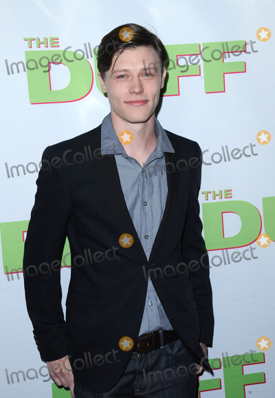 Nick Eversman Photo - February 12 215 New York CityNick Eversman arriving at a fan screening of The Duff at the TCL Chinese 6 Theatres on February 12 2015 in Hollywood California By Line Peter WestACE PicturesACE Pictures Inctel 646 769 0430