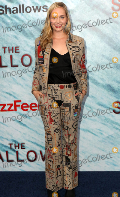 Tessa Albertson Photo - June 21 2016 New York CityTessa Albertson attending The Shallows world premiere at AMC Loews Lincoln Square on June 21 2016 in New York CityPlease byline Nancy RiveraACE PicturesACE Pictures Inc Tel 646 769 0430