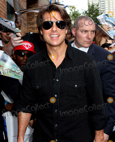 Jon Stewart Photo - July 28 2015 New York CityActor Tom Cruise made an appearance at The Daily Show with Jon Stewart on July 28 2015 in New York CityBy Line Nancy RiveraACE PicturesACE Pictures Inctel 646 769 0430