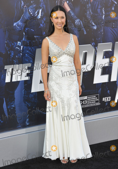 Malana Lea Photo - Malana Lea at the Los Angeles premiere of The Expendables 3 at the TCL Chinese Theatre HollywoodAugust 11 2014  Los Angeles CAPicture Paul Smith  Featureflash