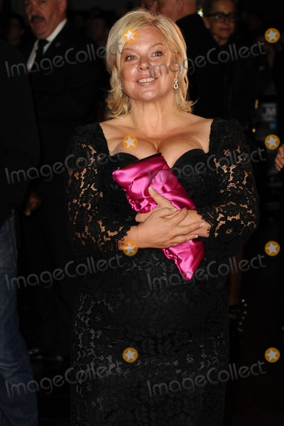 Alison Owen Photo - Alison Owen arrives for the premiere of Saving MrBanks which is being screened at the Odeon Leicester Square as part of the bfi London Film Festival 2013 London 21102013 Picture by Steve Vas  Featureflash