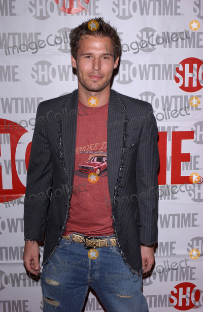 Alex Nesic Photo - February 23 2005 Los Angeles CA ALEX NESIC at the premiere of Fat Actress at the Cinerama Dome Hollywood Paul Smith  Featureflash