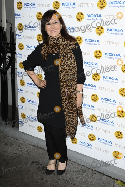 Arlene Phillips Photo - Arlene Phillips arriving for the Jeans For Genes Launch Party at Kettners London 06092011  Picture by Steve Vas  Featureflash