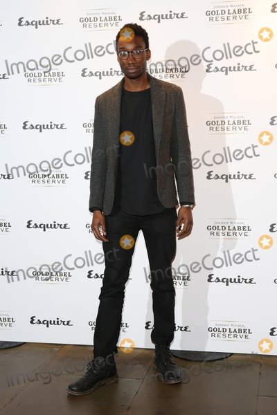Nathan Stewart-Jarrett Photo - Nathan Stewart-Jarrett at the London Collections Men Esquire party at the Rosewood London 06012014 Picture by Henry Harris  Featureflash