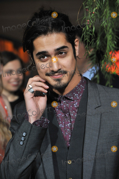 Avan Jogia Photo - Avan Jogia at the world premiere of Beautiful Creatures at the Chinese Theatre HollywoodFebruary 6 2013  Los Angeles CAPicture Paul Smith  Featureflash