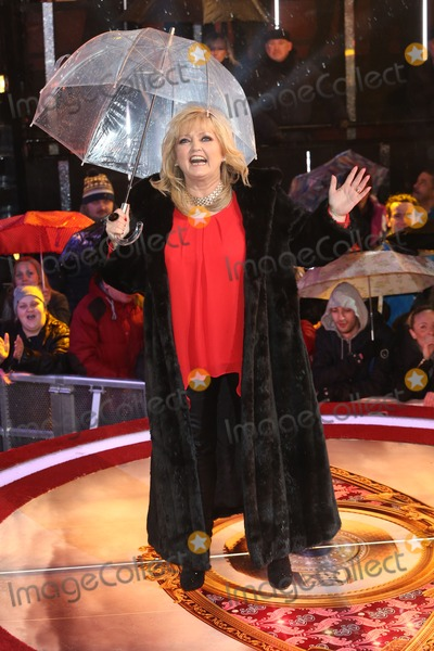 Linda Nolan Photo - Linda Nolan at the Celebrity Big Brother Final 2014 Celebrities at the Big Brother House Borehamwood 29012014 Picture by Henry Harris  Featureflash
