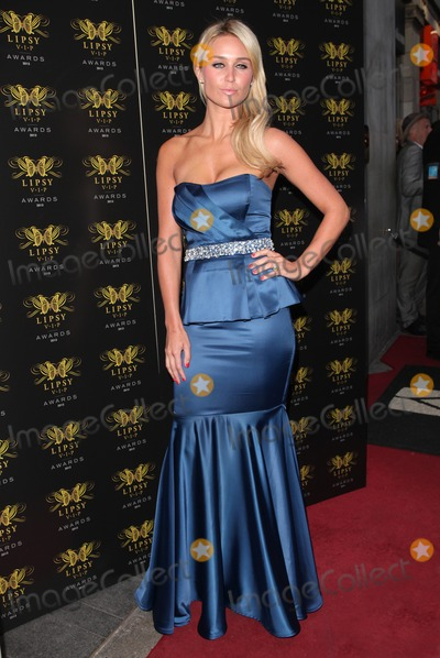 Alex Gerrard Photo - Alex Gerrard arriving for the Lipsy Fashion Awards  at Dstrkt London 29052013 Picture by Alexandra Glen  Featureflash