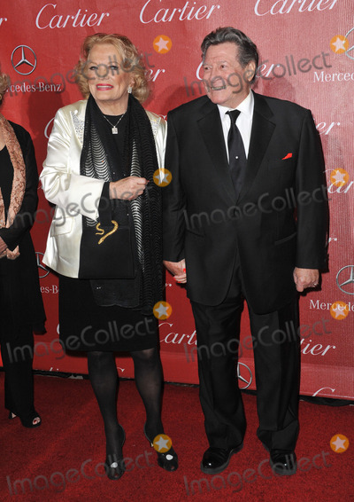 Gena Rowlands Photo - Gena Rowlands  husband at the 2014 Palm Springs International Film Festival Awards gala at the Palm Springs Convention CentreJanuary 4 2014  Palm Springs CAPicture Paul Smith  Featureflash