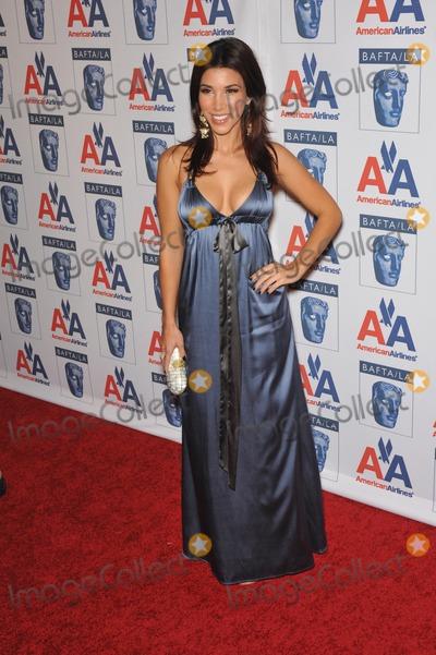 Adrianna Costa Photo - Adrianna Costa at the 18th Annual BAFTALA Britannia Awards at the Hyatt Century Plaza Hotel Century CityNovember 5 2009  Los Angeles CAPicture Paul Smith  Featureflash