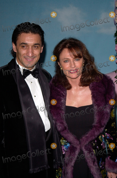 Jacqueline Bisset Photo - Actress JACQUELINE BISSET  boyfriend EMIN BOZTEPE at the Carousel of Hope Ball 2000 at the Beverly Hilton Hotel28OCT2000   Paul Smith  Featureflash