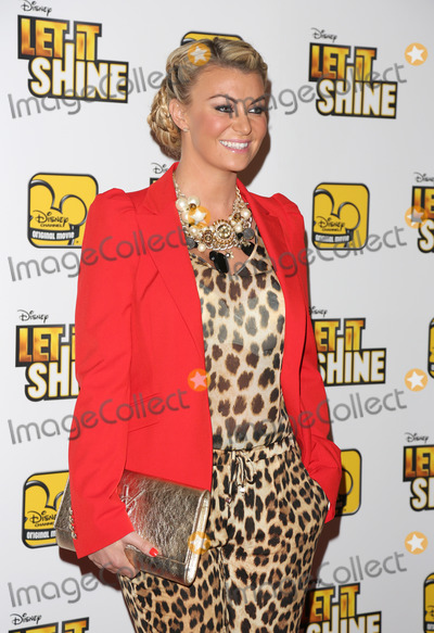 Billie Mucklow Photo - Billi Mucklow arriving for Disneys Let It Shine TV Premiere at The May Fair hotel London England 16072012 Picture by Henry Harris  Featureflash