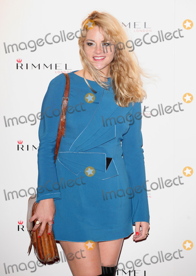 Alice Gold Photo - Alice Gold arriving for the Rimmel Party at Battersea Power Station London 16092011 Picture by Alexandra Glen  Featureflash