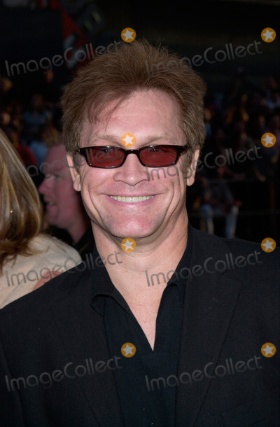 Andrew Stevens Photo - Actor ANDREW STEVENS at the premiere of Driven at Manns Chinese Theatre Hollywood16APR2001    Paul SmithFeatureflash
