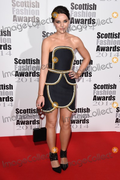 Amy MacDonald Photo - Amy MacDonald at the Scottish Fashion awards 2014 at No8 Northumberland Avenue London 01092014 Picture by Steve Vas  Featureflash