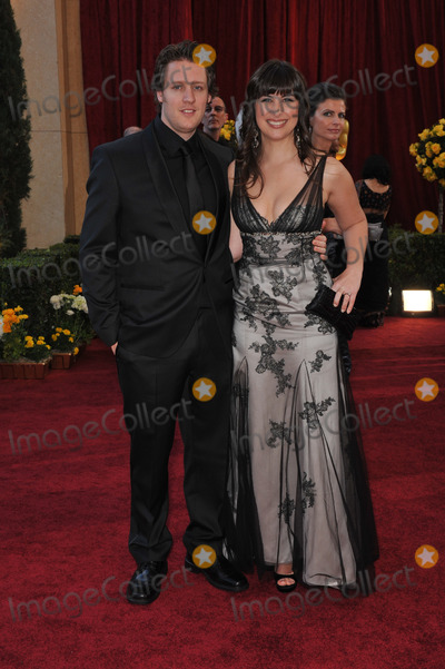 Neill Blomkamp Photo - Neill Blomkamp  Terri Tatchell at the 82nd Annual Academy Awards at the Kodak Theatre HollywoodMarch 7 2010  Los Angeles CAPicture Paul Smith  Featureflash