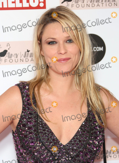 Kiera Chaplin Photo - Kiera Chaplin arriving at the The Amy Winehouse foundation ball held at the Dorchester hotel London 20112012 Picture by Henry Harris  Featureflash