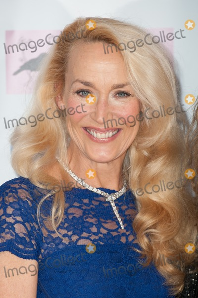 Amy Winehouse Photo - Jerry Hall arriving for the Amy Winehouse Foundation Dinner London 20112013 Picture by Dave Norton  Featureflash