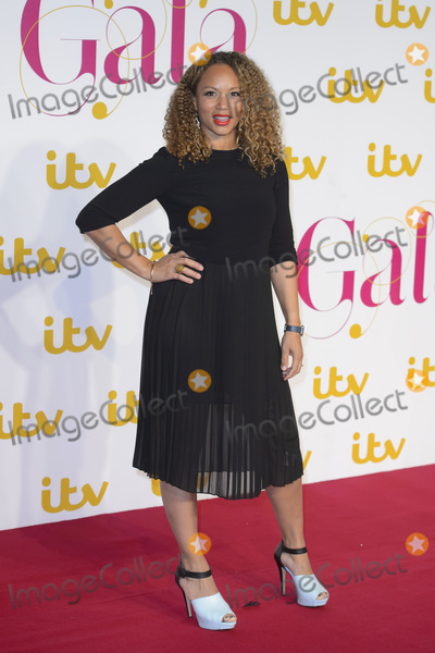 Angela Griffin Photo - Angela Griffin at the ITV Gala at the London PalladiumNovember 19 2015  London UKPicture Dave Norton  Featureflash