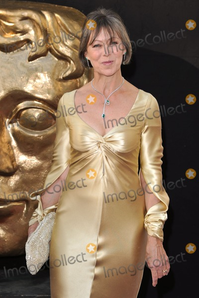 Jenny Agutter Photo - Jenny Agutter arriving for the BAFTA TV Awards 2012 at the Royal Festival Hall South Bank London 27052012 Picture by Steve Vas  Featureflash