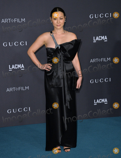 China Chow Photo - China Chow at the 2015 LACMA ArtFilm Gala at the Los Angeles County Museum of ArtNovember 7 2015  Los Angeles CAPicture Paul Smith  Featureflash