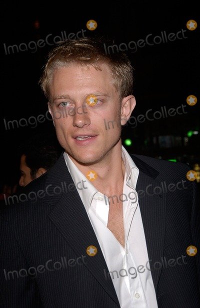 Neil Jackson Photo - Nov 16 2004 Los Angeles CA Actor NEIL JACKSON at the world premiere in Hollywood of his new movie Alexander