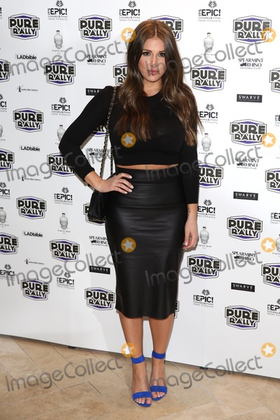 Lucy Pinder Photo - Lucy Pinder at the launch of the new 2014 Pure Car Rally at Millennium Mayfair Hotel London 23012014 Picture by Henry Harris  Featureflash