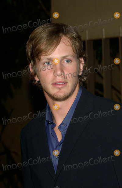 Kip Pardue Photo - Actor KIP PARDUE at the Los Angeles premiere of his new movie The Rules of Attraction03OCT2002   Paul Smith  Featureflash