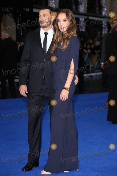 April Pearson Photo - April Pearson arriving the UK Premiere of X-Men Days of Future Past at Odeon Leicester Square London 12052014 Picture by Alexandra Glen  Featureflash