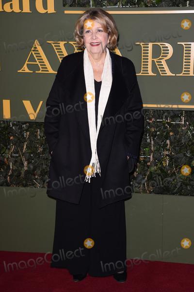 Ann Reid Photo - Anne Reid at the London Evening Standard Theatre Awards 2015 at the Old Vic Theatre LondonNovember 22 2015  London UKPicture Steve Vas  Featureflash
