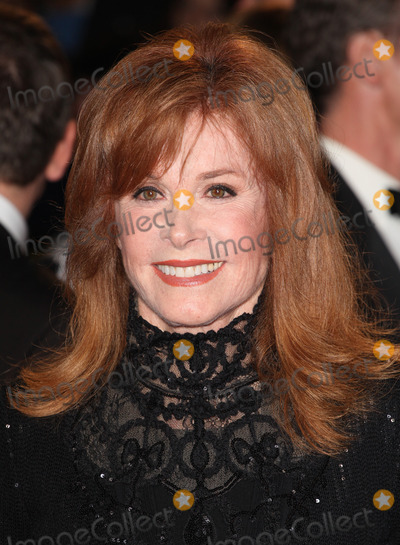 Stephanie Powers Photo - Stephanie Powers arriving for the Royal World Premiere of Skyfall at Royal Albert Hall London 23102012 Picture by Alexandra Glen  Featureflash
