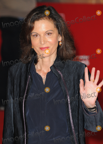 Anne Fontaine Photo - Anne Fontaine attends the premiere of Mon pire cauchemar during the 6th International Rome Film FestivalOctober 30 2011 Rome ItalyPicture Catchlight Media  Featureflash