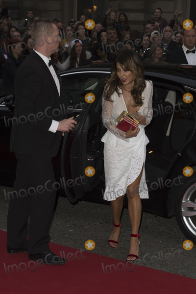 Danielle Lineker Photo - Danielle Lineker at the 2015 GQ Men of the Year Awards at the Royal Opera House Covent Garden LondonSeptember 8 2015  London UKPicture Dave Norton  Featureflash