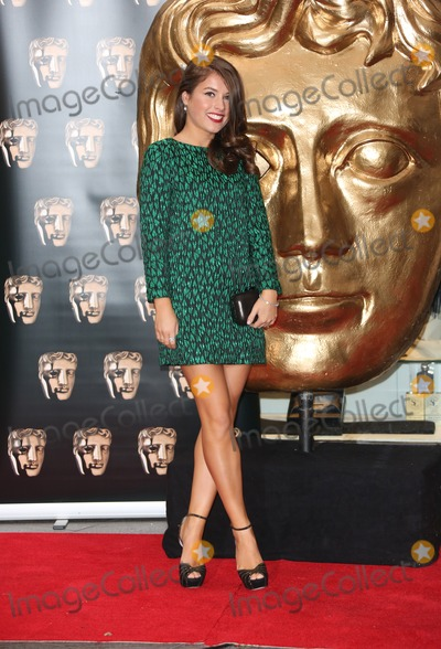 Aimee Kelly Photo - Aimee Kelly arrives for BAFTA Childrens Awards 2013 London 24112013 Picture by Henry Harris  Featureflash